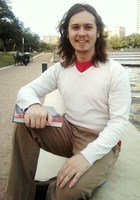 A photo of Richard, a LSAT tutor in Shawnee Mission, KS