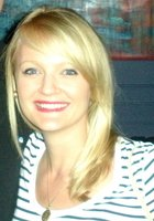 A photo of Sarah, a Writing tutor in The Woodlands, TX