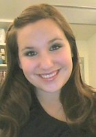 A photo of Jessica, a SAT tutor in Novato, CA