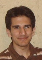 A photo of Ammar, a Latin tutor in Arkansas