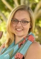 A photo of Skylar, a English tutor in Carlsbad, CA
