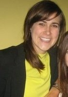 A photo of Jennifer, a ACT English tutor in Mount Vernon, NY