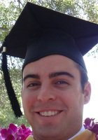 A photo of Eric, a Graduate Test Prep tutor in New York City, NY