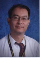 A photo of Jay, a Mandarin Chinese tutor in Broken Arrow, OK