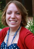 A photo of Anna, a English tutor in Texas