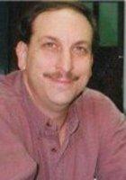 A photo of Jeffrey, a tutor from Adelphi University