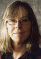 A photo of Birgit, a German tutor in Lawrence, MA