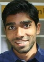 A photo of Sameer, a Physics tutor in Virginia