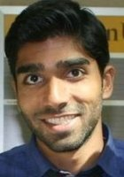 A photo of Sameer, a Anatomy tutor in New Hampshire