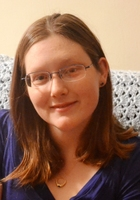 A photo of Rachel, a GRE tutor in Trenton, NJ