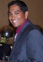 A photo of Sagar, a Finance tutor in Hawaii