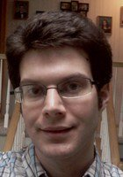 A photo of Ryan, a tutor from SUNY New Paltz