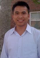 A photo of Nam, a Statistics tutor in Marietta, GA