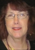 A photo of Judie, a English tutor in Chicago, IL