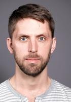 A photo of Elliott, a tutor from Boston University