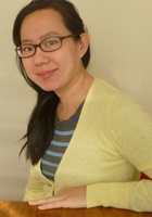 A photo of Yamche Vivian , a Mandarin Chinese tutor in Beach Park, IL