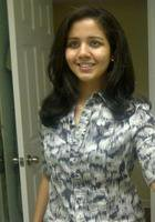 A photo of Swati, a Physical Chemistry tutor in Bethlehem, PA