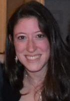 A photo of Elyse, a Spanish tutor in Summit, IL