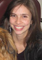 A photo of Elizabeth, a Writing tutor in Clifton, NJ
