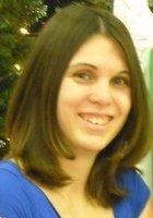 A photo of Alisha, a tutor from University of Akron