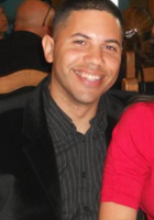 A photo of Rolando, a Computer Science tutor in Minneapolis, MN