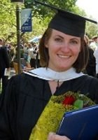 A photo of Courtney, a SAT Reading tutor in Wisconsin