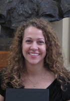 A photo of Megan, a HSPT tutor in Sandy Springs, GA