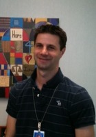 A photo of Brett, a English tutor in Carrollton, TX