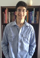 A photo of Nicholas, a tutor in Ludlow, NY