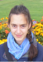 A photo of Layan, a French tutor in Irvine, CA