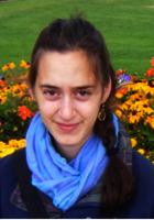 A photo of Layan, a French tutor in West Virginia