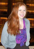 A photo of Rebecca, a History tutor in New York City, NY