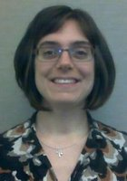 A photo of Claire, a Geometry tutor in Bergen County, NJ