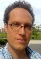 A photo of Brian, a GRE tutor in Ennis, TX