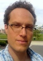 A photo of Brian, a GRE tutor in Irving, TX