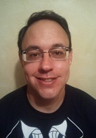 A photo of Jeff, a tutor from San Diego State University