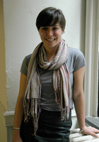 A photo of Rebecca, a tutor from McGill University