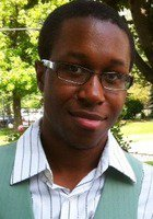 A photo of Malcolm, a SAT tutor in Texas