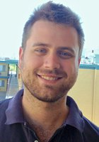 A photo of Michael, a tutor from University of Georgia