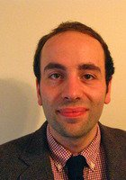 Passaic, NJ French tutor Robert