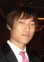 A photo of Edward, a tutor from Loyola University-Chicago