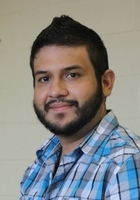 A photo of William, a tutor from Francis Marion University