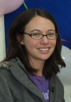A photo of Megan, a SAT tutor in San Fernando, CA