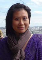 A photo of Yongli, a Mandarin Chinese tutor