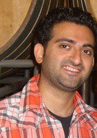 A photo of Siavash, a tutor in Beverly Hills, CA