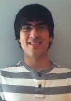 A photo of Brandon, a English tutor in Schaumburg, IL