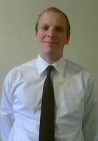 A photo of George, a English tutor in Philadelphia, PA