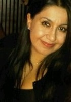 A photo of Vina, a Finance tutor in New Britain, CT