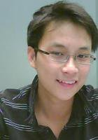 A photo of Vu, a Trigonometry tutor in Mesa, AZ