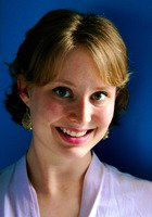 A photo of Caroline, a tutor from University of Virginia-Main Campus